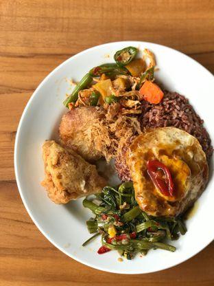 Foto 2 - Makanan di Warung Nako oleh yudistira ishak abrar