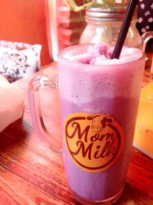 Foto 3 - Makanan(taro) di Mom Milk oleh Heldy  Anggita