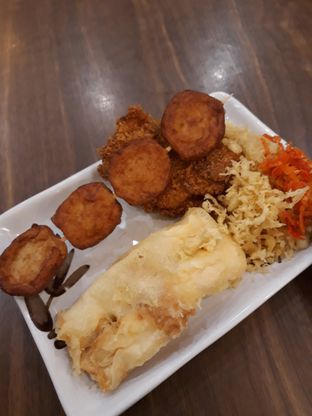 Foto 1 - Makanan di Marugame Udon oleh Mouthgasm.jkt