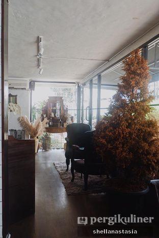 Foto 10 - Interior di Kupu Kopi oleh Shella Anastasia