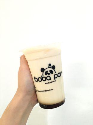 Foto 2 - Makanan(Boba Fresh Milk) di Boba Pan oleh Jeljel