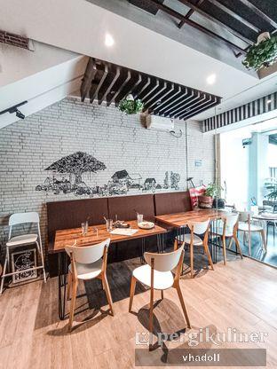 Foto 3 - Interior di Chill Bill Coffees & Platters oleh Syifa