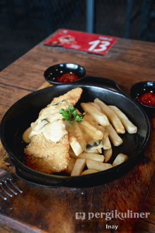 Foto review Ow My Plate oleh Inay  2