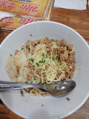 Foto 1 - Makanan di Mie Tidar Ibu Kota Jakarta oleh Joshua Michael