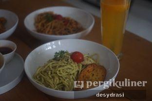 Foto 1 - Makanan di The H Cafe oleh Desy Mustika