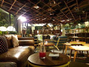 Foto 4 - Interior di Waha Kitchen - Kosenda Hotel oleh Reviera