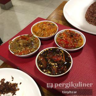 Foto 5 - Makanan di Sambal Khas Karmila oleh Tiny HSW. IG : @tinyfoodjournal