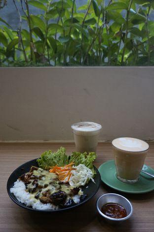Foto 10 - Makanan di Honey Beans Coffee & Roastery oleh yudistira ishak abrar