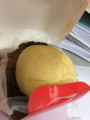 Foto 4 - Makanan di Blenger Burger oleh Yohanacandra (@kulinerkapandiet)