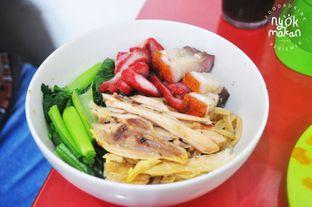 Foto 1 - Makanan di Bakmi Ho Liaw oleh Nyok Makan