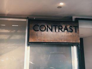 Foto review Contrast Coffee oleh Fajar | @tuanngopi  5
