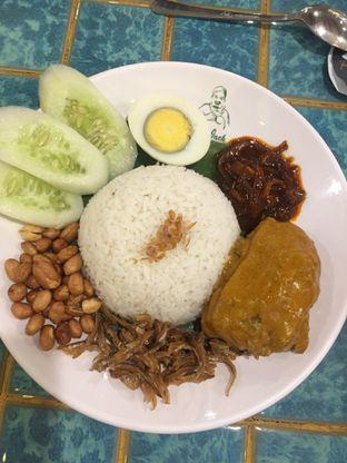 Foto 2 - Makanan di PappaJack Asian Cuisine oleh @Itsjusterr