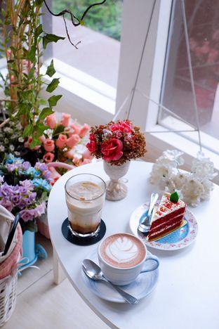 Foto 4 - Makanan di Divani's Boulangerie & Cafe oleh yudistira ishak abrar