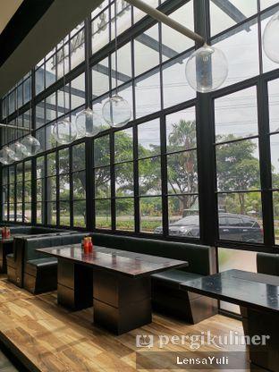 Foto 4 - Interior di B'Steak Grill & Pancake oleh Yuli  Setyawan