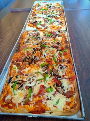 Foto 1 - Makanan di Eat Boss oleh cooking mania