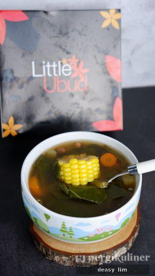 Foto 3 - Makanan di Little Ubud oleh Deasy Lim