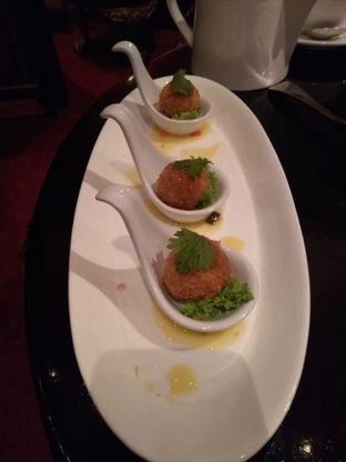Foto 3 - Makanan di Tugu Kunstkring Paleis oleh @bondtastebuds