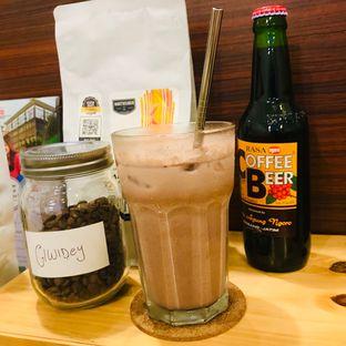 Foto 2 - Makanan di Morethana Minilib & Coffee oleh Levina JV (IG : @levina_eat & @levinajv)