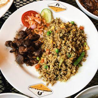 Foto 3 - Makanan di Kambing Babeh Dolof oleh Della Ayu