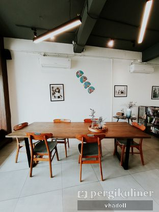 Foto review Little M Coffee oleh Syifa  5