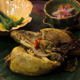 Foto 4 - Makanan(Bebek Tampak Siring) di Bunga Rampai oleh Christine Lie #FoodCraverID