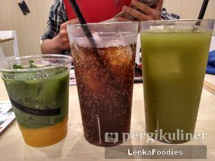 Foto 5 - Makanan(Drinks) di Sukiya oleh LenkaFoodies (Lenny Kartika)