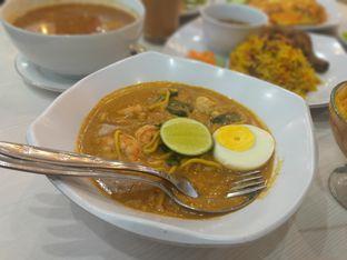 Foto 4 - Makanan(Mie Kari) di GH Corner oleh Sari Cao