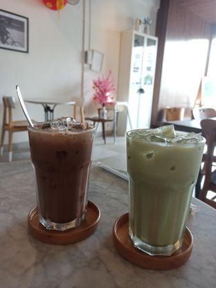 Foto 1 - Makanan di Little M Coffee oleh Ayu Permatasari
