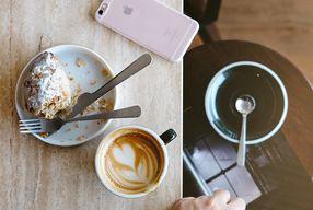 Foto Louie Coffee