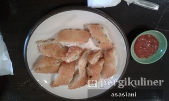 Foto Makanan di Jadid Coffee