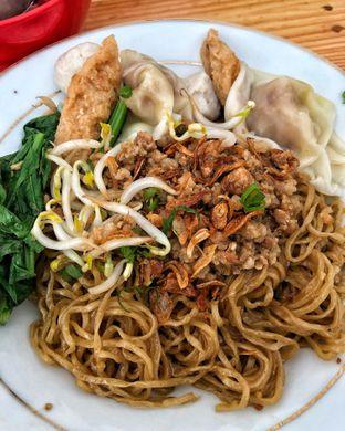 Foto 2 - Makanan di Bakmie Bangka Asoka 57 oleh Yuni