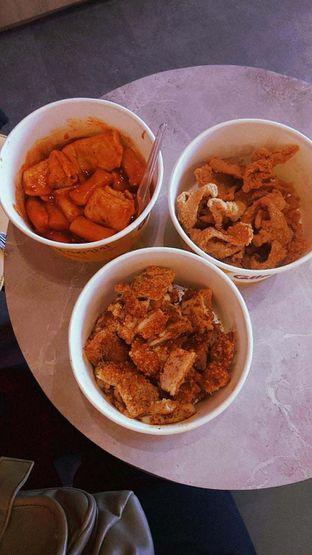 Foto 8 - Makanan di Gildak oleh duocicip