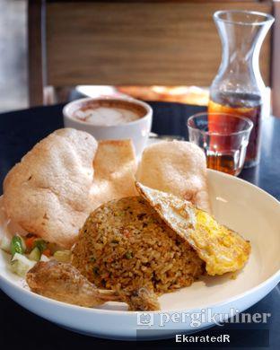 Foto 1 - Makanan di 7AM Coffee oleh Eka M. Lestari