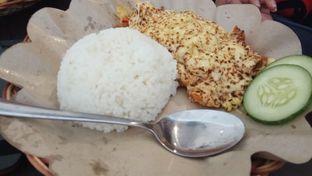 Foto 1 - Makanan di Geprek Bensu oleh Tia Oktavia