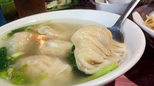 Foto 3 - Makanan(suikiaw) di Bakmi Kepiting Pontianak oleh Komentator Isenk