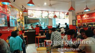 Foto review Nasi Goreng Mafia oleh Han Fauziyah 5