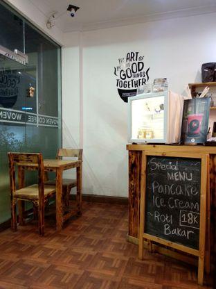 Foto 5 - Interior di Woven Coffee oleh Ika Nurhayati