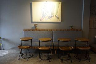 Foto 18 - Interior di Chief Coffee oleh yudistira ishak abrar