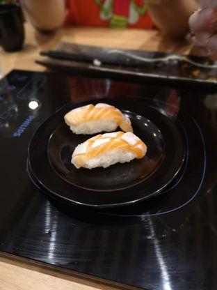 Foto review J Sushi oleh om doyanjajan 8