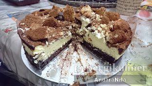 Foto review Cheese Cake Factory oleh AndaraNila  1