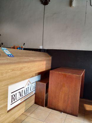 Foto review Rumah Cakwe oleh yeli nurlena 2