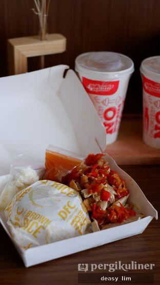 Foto 2 - Makanan di YellowFit Express oleh Deasy Lim