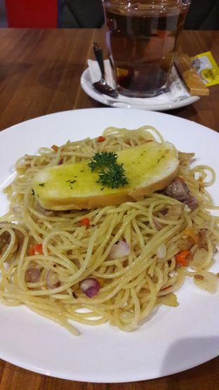 Foto 1 - Makanan di Roastworks Coffee and Shisha oleh Andri