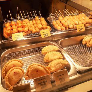 Foto 3 - Makanan di Old Chang Kee oleh eatenbybaba