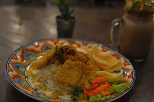 Foto 10 - Makanan di Cafe Soiree oleh Agung prasetyo