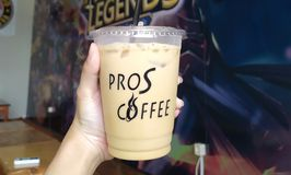 Pros Coffee