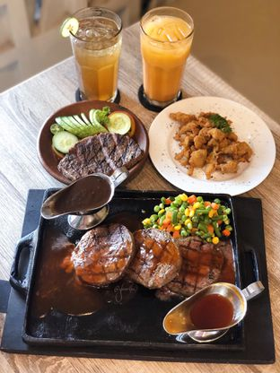 Foto review Ono Steak oleh Ghea Artha 6
