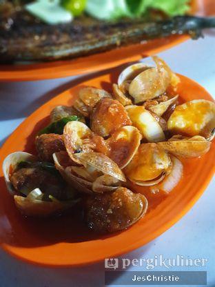 Foto 1 - Makanan(Kerang Kepa Saus Medan) di Saung 89 Seafood oleh JC Wen