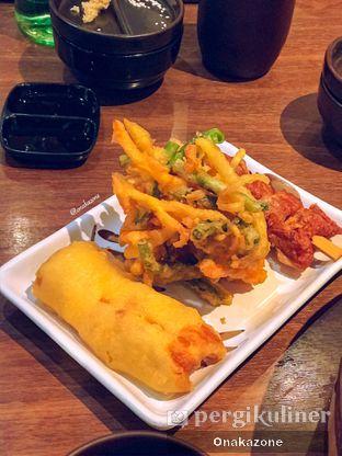 Foto 1 - Makanan di Marugame Udon oleh Onaka Zone