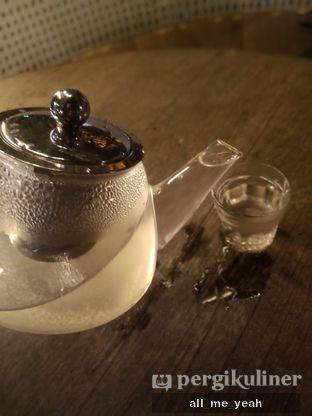 Foto 8 - Makanan di Jiwan Coffee & Things oleh Gregorius Bayu Aji Wibisono